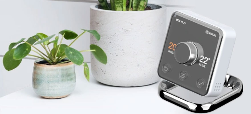 A thermostat you can trust